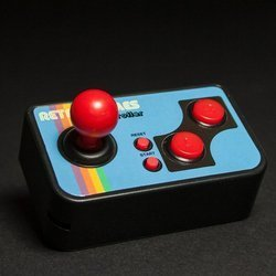 ORB - Mini TV Games - zawiera 200 gier 8-bitowych