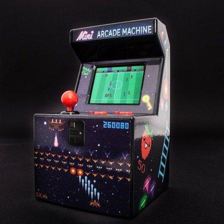 ORB - 240in1 - 16bit Mini Arcade Machine
