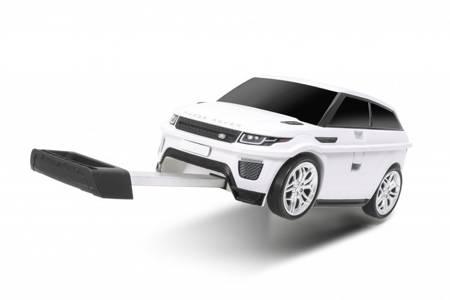 Ridaz Range Rover Evoque - walizka w kształcie samochodu